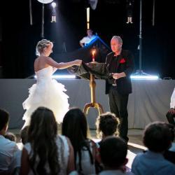 Lulu magicien pour votre mariage