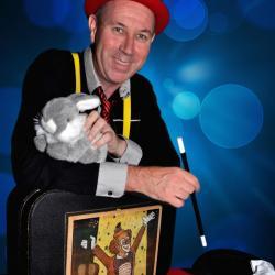 Lulu et sa valise magique